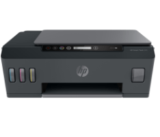 HP Smart Tank 500 Driver & Software