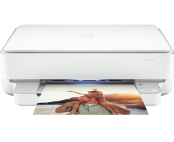 HP ENVY 6020 Driver & Software