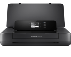 HP OfficeJet 202C Driver & Software