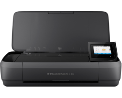HP OfficeJet 250 Driver & Software
