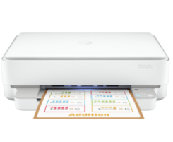 HP DeskJet Plus Ink Advantage 6078 Driver & Software