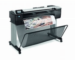 HP DesignJet T830 Driver & Software