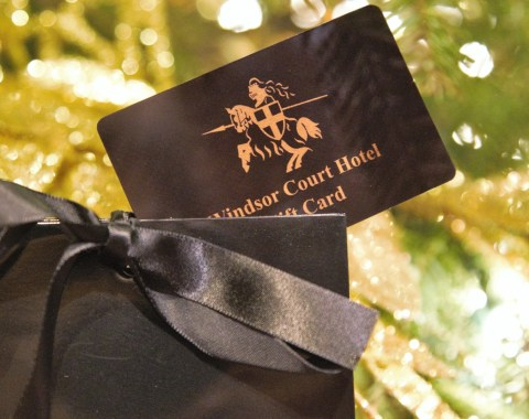 gift cards for windsor court hotel