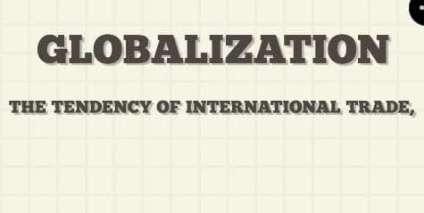 The Globalization of Forex Market