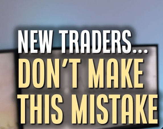 Mistakes that New Foreign Exchange Rate Traders Make
