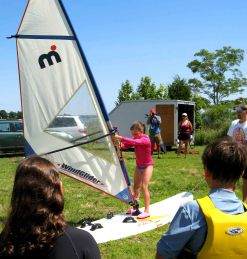 08 Taste of Windsurfing