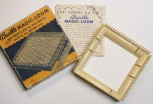 Bucilla Magic-Loom with(out) adjusta bar