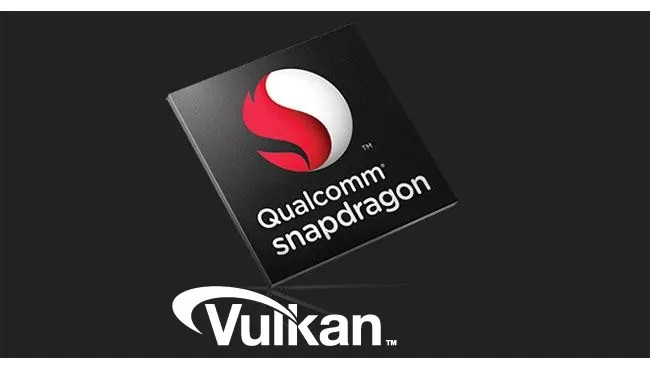 qualcomm-vulkan