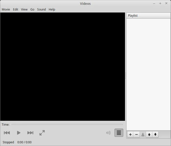 reproductor-video-totem-xapps