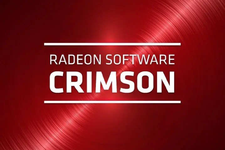 AMD-Radeon-Software-Crimson-Edition-logo