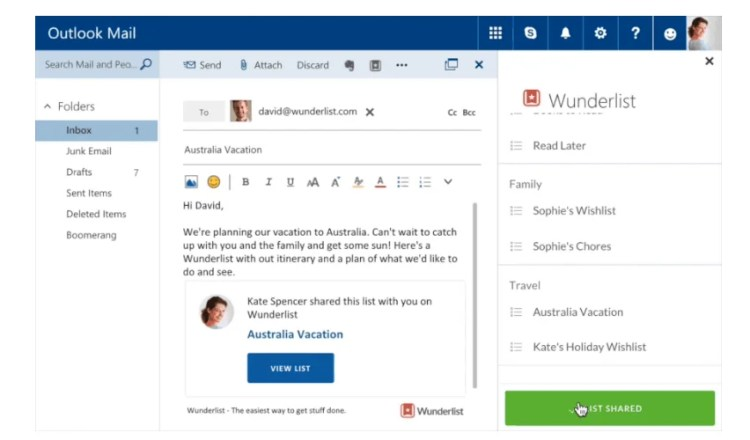 wunderlist-outlook
