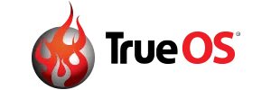 trueoslogo