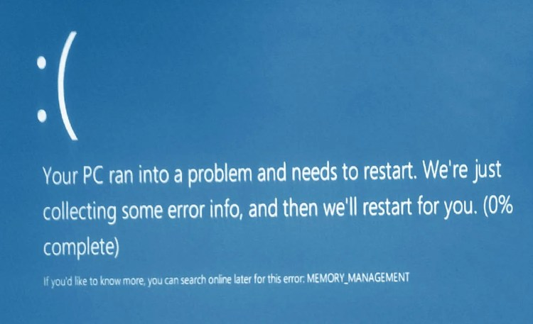 bluescreen-memory-management