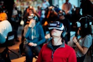 Tendencia VR