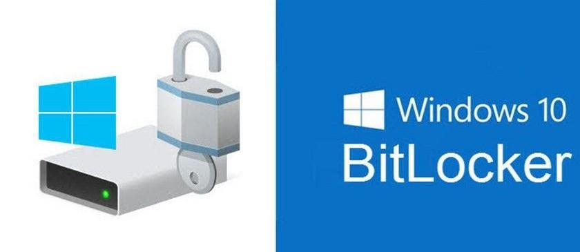 BitLocker windows 10