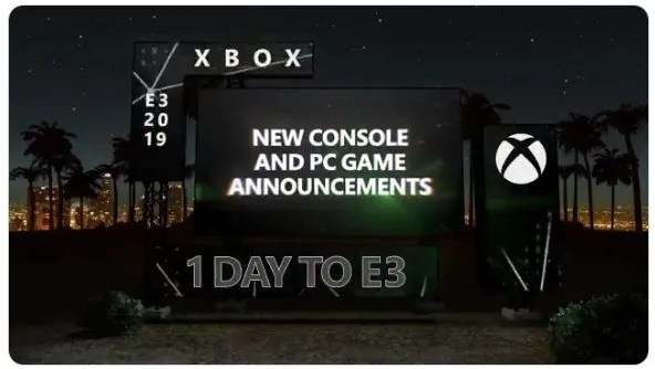 Xbox scarlet