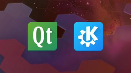 KDE Framework 5.59