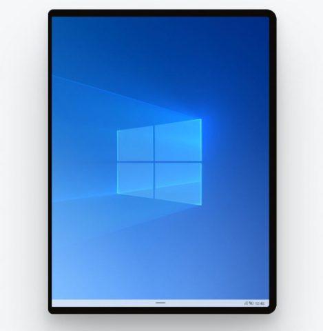 Windows 10 conceptos barra de tareas