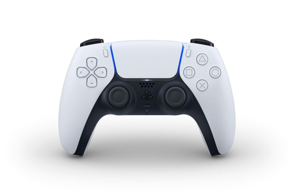 control dualsense playstation 5