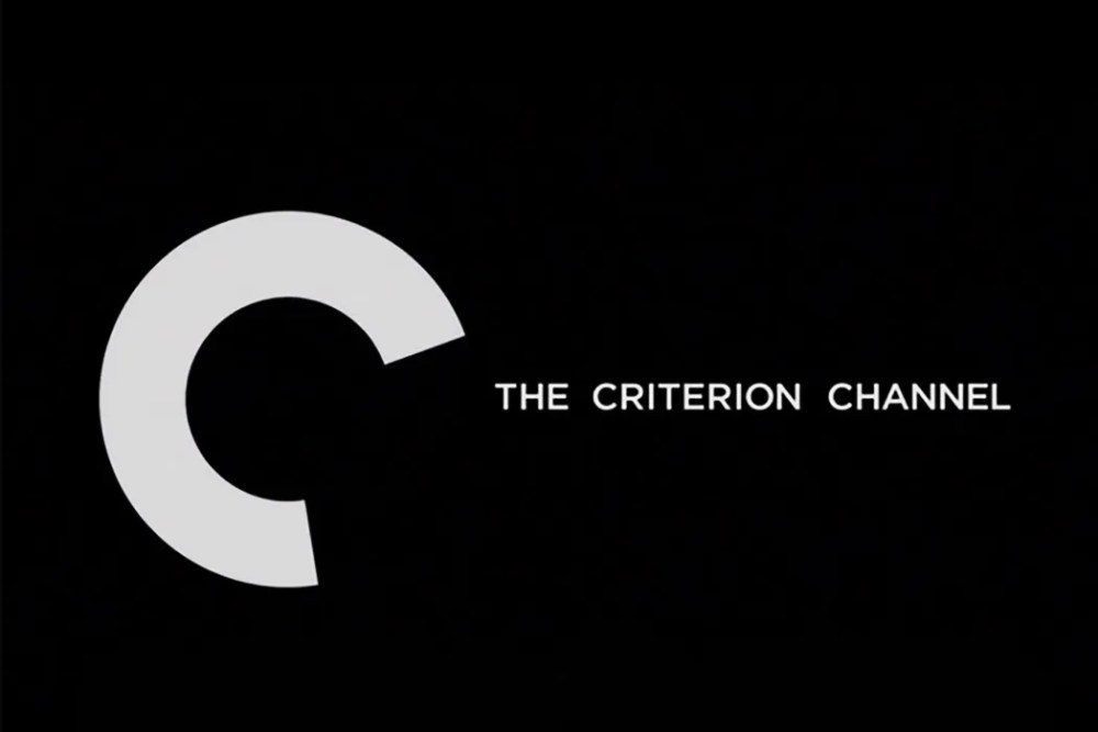 criterion channel servicio streaming