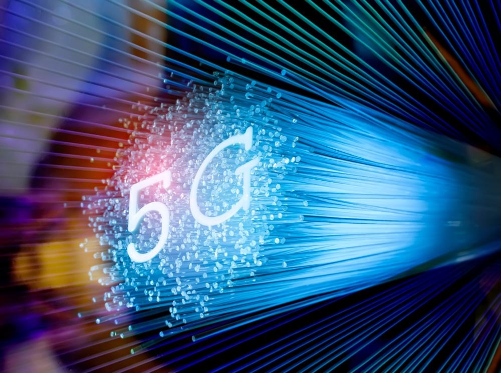 fibra óptica y 5G