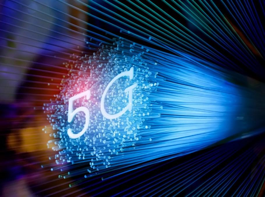 fibra red móvil 5g