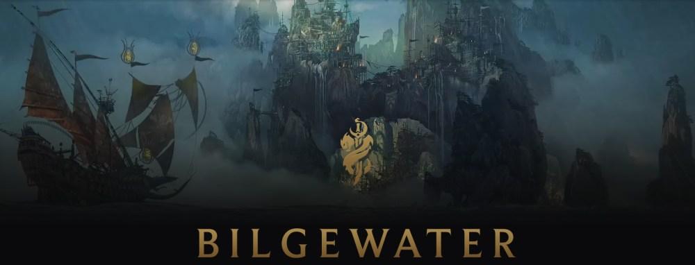 bilgerwater League of Legends: Ruined King