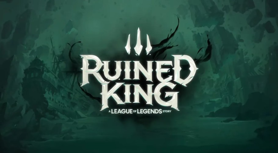 League of Legends: Ruined King