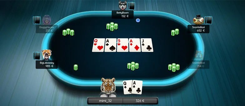 poker 8