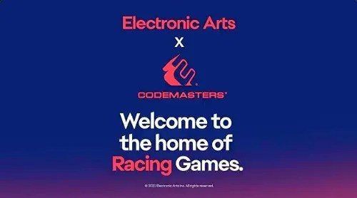 electronic arts codemaster