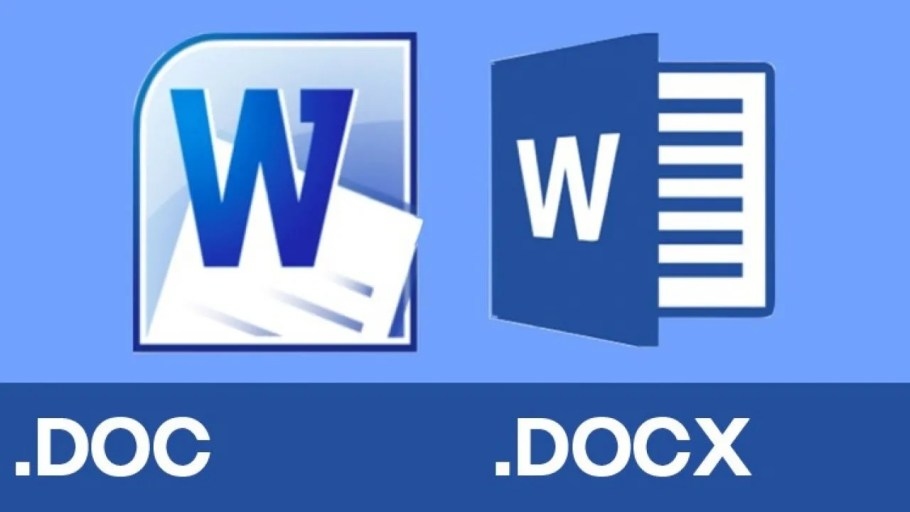 doc y docx