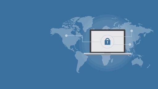 conexión a internet segura