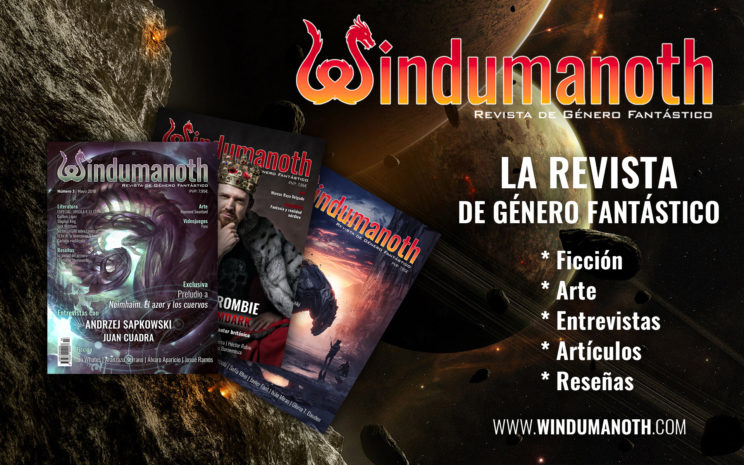 Windumanoth