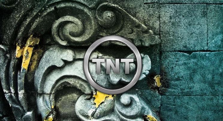 La tierra fragmentada - TNT