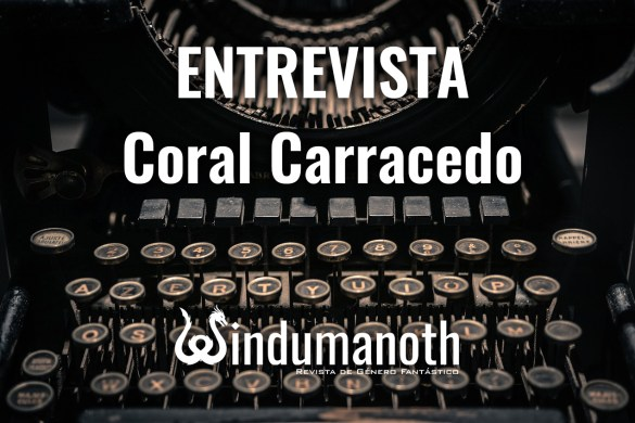 Coral Carracedo