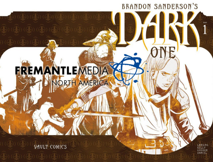 Dark One - Fremantle Media