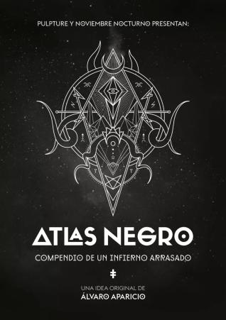 Atlas Negro