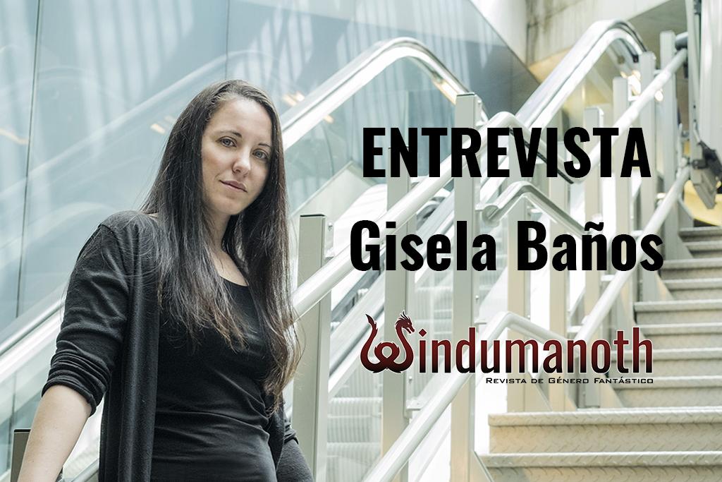 Gisela Baños