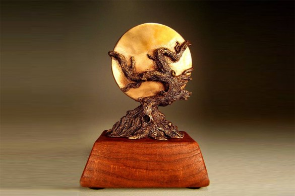 World Fantasy Award