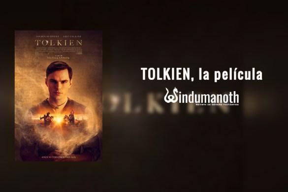 Tolkien, la película