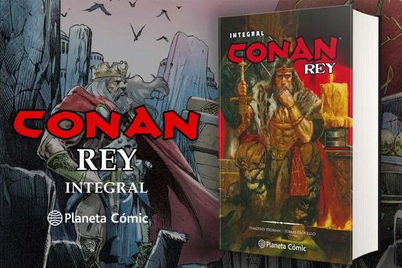 Conan Rey