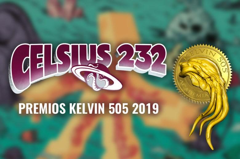Kelvin 505 2019