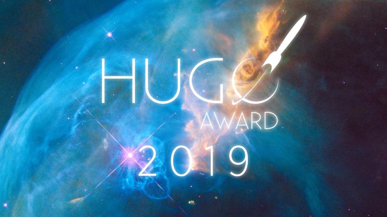 premios Hugo 2019