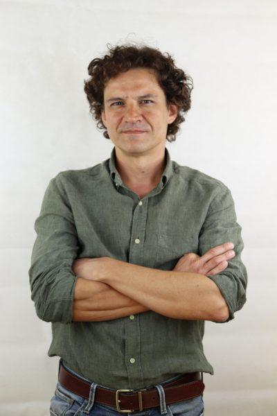 Diego Salcedo