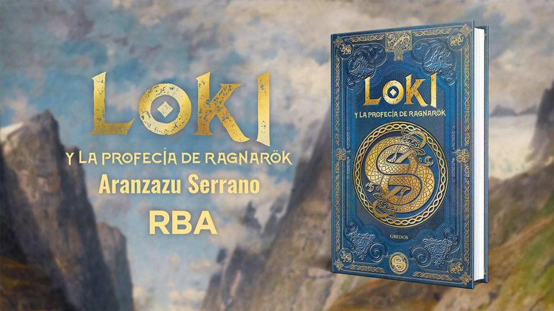 Loki y la profecía de Ragnarok