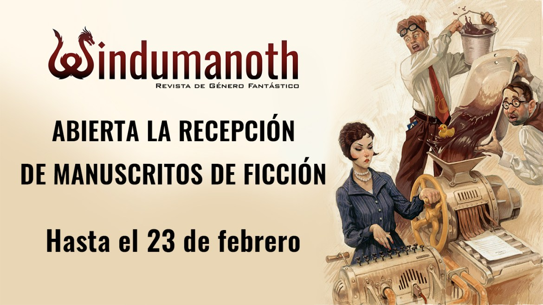 IX Convocatoria Windumanoth