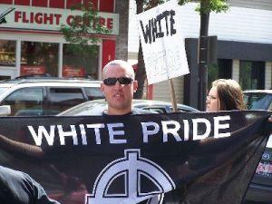 White_pride