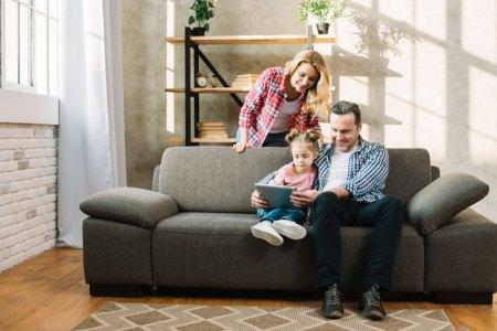 Internet fisso per casa, fibra Wind