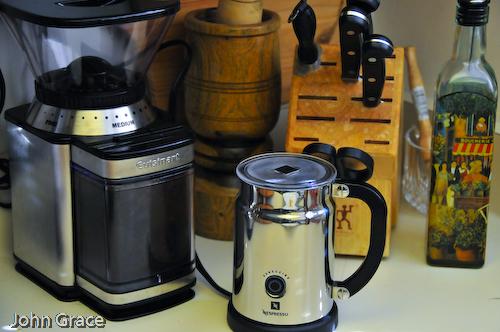 Coffee Making Essentials