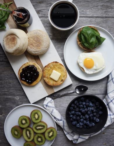 Wolferman's English Muffins